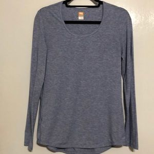 Lucy Workout Top EUC